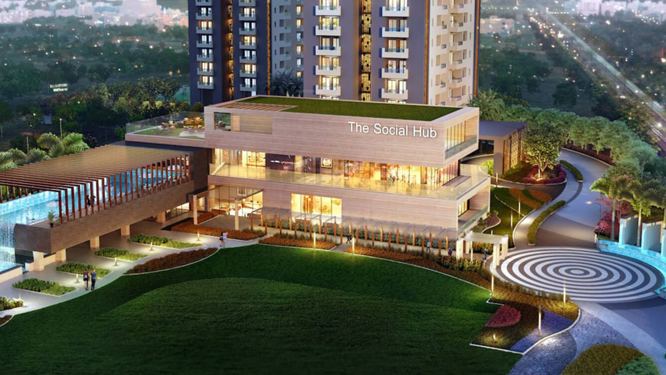 emaar digital homes gurgaon